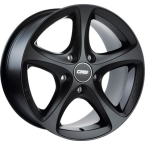 Cms C12 schwarz matt(GTALU857-368)