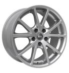 RH DE Sports Sport-Silber lackier(GTALU842-250)
