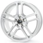 RH BE Twin Sport-Silber lackier(GTALU842-176)