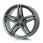 Rial M10 metal-grey(GTALU843-2042)