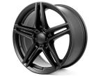 Rial M10 racing-schwarz(GTALU843-1512)