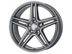 Rial M10X metal-grey(GTALU843-2060)