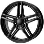 Rial M10X racing-schwarz(GTALU843-1847)