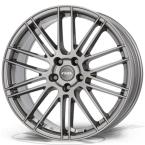 Rial Kibo metal-grey(GTALU843-2105)