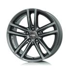 Rial X10 metal-grey(GTALU843-2067)