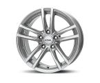 Rial X10 polar-silber(GTALU843-1498)