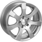 Tomason TN3 silber lackiert(GTALU826-92)