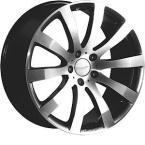 Tomason TN4 hyperblack poliert(GTALU826-28)