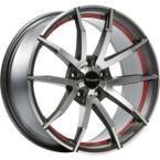 Tomason TN10 orange gunmetal polished(GTALU826-266)