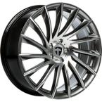 Tomason TN16 Dark hyper black polished(GTALU826-452)
