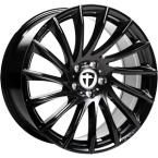Tomason TN16 black painted(GTALU826-505)