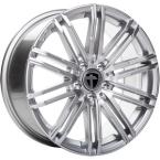 Tomason TN18 Bright Silver(GTALU826-529)