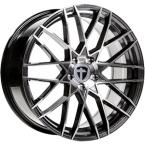 Tomason TN19 Dark hyper black pol(GTALU826-573)