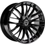 Tomason TN7 black painted(GTALU826-432)