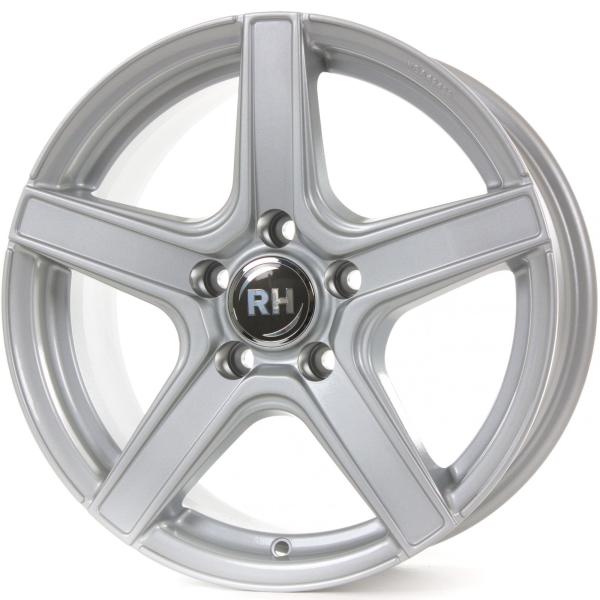 RH AR4 Sport-Silber lackier